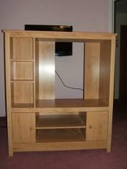 TV stand entertainment center