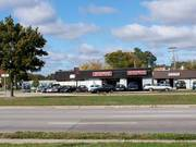 Commercial propety W/Building FOR SALE ( $229.000 )