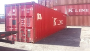 Used Qaulity Shipping Container Rent Finance Sale