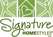 SIGNATURE HOMESTYLES - HOST A PARTY!!!